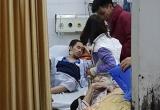 Nghẹn lòng nam sinh viên Đại học Bách Khoa giành giật sự sống với căn bệnh ung thư máu quái ác