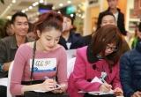 Vietnam Idol 2016: Hàng ngàn thí sinh tìm kiếm cơ hội toả sáng tại vòng sơ loại Hà Nội