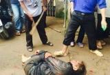 Cẩu tặc bị đánh dã man vì nã súng liên tiếp vào người truy đuổi