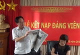 Đưa giảng đường đến tòa soạn báo Pháp luật Việt Nam