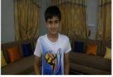 Thần đồng Ấn Độ đỗ tốt nghiệp THPT khi mới 12 tuổi