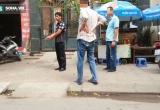 Vụ cướp xe vàng ở Hà Đông: Những hình ảnh đầu tiên của nghi phạm