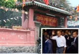 Cận cảnh từng chi tiết ngôi chùa 124 tuổi mà Tổng thống Obama ghé thăm ngày hôm nay