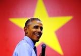 Ông Obama: 'Tôi đâu nghĩ tôi làm Tổng thống Mỹ'