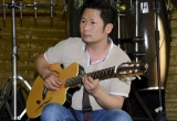 Bằng Kiều đàn say mê cho Thanh Hà hát trước thềm liveshow 'Đời ca sĩ'