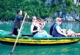 5 tháng đầu năm khách Du lịch tới Việt Nam tăng đột biến
