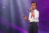 """Vietnam's Idol Kid 2016: """"Cậu bé hát đám cưới"""" giản dị trên sân khấu hát về mẹ"""