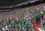 Nhật ký EURO Plus: Anh thắng ngược xứ Wales, Đức chia điểm với Ba Lan