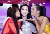 Hoa hậu Thu Vũ là ai?