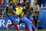 Chi tiết Pháp vs CH Ireland: Một cái tên làm nên tất cả (KT)