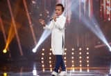 Vietnam Idol Kids: Hồ Văn Cường hò về Tiền Giang khiến giám khảo tan chảy