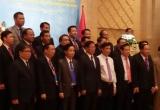 Việt Nam - Lào: Tăng cường trao đổi kinh nghiệm Báo chí và hợp tác chống tội phạm