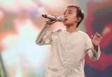 Xem lại phần trình diễn giúp Hồ Văn Cường được khán giả bình chọn cao