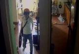 Trộm 'viếng thăm' Khu tập thể Bộ Công an, 'cuỗm' đi nhiều đồ đạc có giá trị