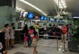 Sau sự cố tin tặc sân bay Nội Bài, Tân Sơn Nhất vận hành bình thường
