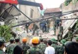 Hà Nội: Đề xuất khởi tố vụ án hình sự vụ sập nhà trên phố Cửa Bắc