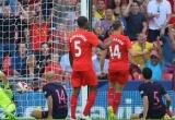 Trực tiếp Liverpool vs Barcelona: 'Gã khổng lồ xứ Catalan' gục ngã