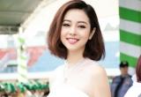 Xôn xao tin đồn Jennifer Phạm đang mang bầu 4 tháng