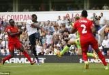 Trực tiếp Tottenham vs Liverpool: Bất phân thắng bại (KT)