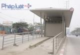 Khẩn trương đưa tuyến buýt nhanh BRT Hà Nội đi vào hoạt động