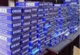 Bắt giữ 2.000 bao thuốc lá 'lậu'