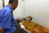 Chân dung nghi phạm gây ra vụ án mạng trong chùa Bửu Quang