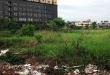Khu đất vàng của Hà Nội bị bỏ hoang thành ' Khu đô thị cỏ'