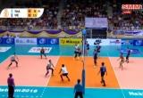 Tuyển bóng chuyền nam Việt Nam: Thua ngược Thái Lan, dừng chân ở vòng loại Thế giới