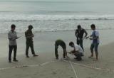 Đà Nẵng: Bắt nóng đối tượng sát hại bảo vệ bãi biển