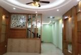 Bán gấp nhà 4 tầng mới hoàn thiện ở Khương Đình