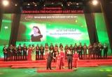 Nữ doanh nhân Lê Thị Thêm và câu chuyện quảng bá thương hiệu Quảng Ninh