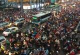 Bản tin Sài Gòn Plus: TP HCM bị ảnh hưởng nặng nề sau mưa lớn