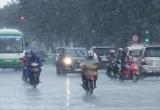 Dự báo thời tiết ngày 23/10: Bắc Bộ nắng ráo, Nam Bộ mưa giông