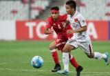 Việt Nam đoạt vé dự vòng chung kết U20 World Cup 2017
