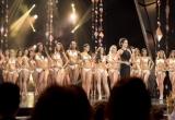 Trực tiếp Đêm chung kết Hoa hậu Hòa bình Quốc tế