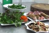 Đồng hành cùng thực phẩm sạch: Thưởng thức món thịt dê thơm ngon, bổ dưỡng