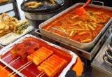 Hà Nội tưng bừng chào đón 'Lễ hội Văn hóa và Ẩm thực Việt Nam - Hàn Quốc 2016