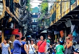 Tin Audio Địa ốc 360s: Gần 1,3 tỷ đồng mỗi m2 đất phố cổ Hà Nội