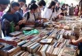 Đại Hội Sách Cũ Lần Thứ V - 2016 tại Hoàng Thành Thăng Long