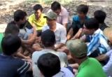 Bình Dương: Vây bắt hàng chục đối tượng chuẩn bị sát phạt dưới hình thức đá gà