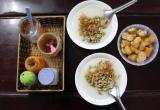 Thưởng thức những món ngon ở Hà Nội khi trời se lạnh