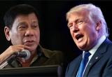 Ông Trump điện đàm mời Tổng thống Philippines thăm Nhà Trắng