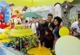 Nghệ sỹ Thanh Bạch an tâm với 'vườn Thúy Nga', bỏ qua nỗi lo thực phẩm bẩn