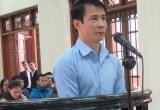 10 năm tù cho tài xế Camry tông chết 3 người trên đường Ái Mộ