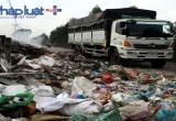 Bắc Ninh: Rác thải sẽ đi về đâu?