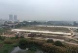 Bắc Từ Liêm: Gần 10 năm công dân đội đơn đi đòi đất tái định cư trong dự án đề pô xe điện