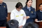 (Clip) Bà Choi Soon-sil thừa nhận giúp Tổng thống Hàn sửa phát biểu