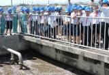 """Đấu thầu vận hành xử lý nước thải ở TP Hồ Chí Minh: Triệt tiêu lương """"khủng"""" cho lãnh đạo"""