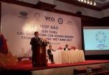 Họp báo giới thiệu các hoạt động của Doanh nghiệp trong năm APEC 2017