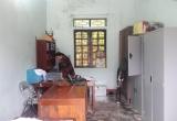 Nghệ An: Trộm mò vào phòng kế toán xã... chỉ lấy giấy tờ